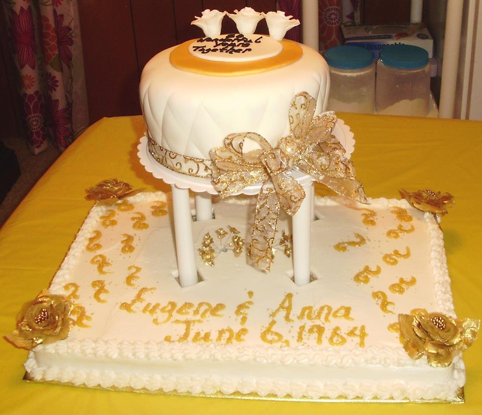 HOMEMADE CAKES! | Hazel\'s Delights